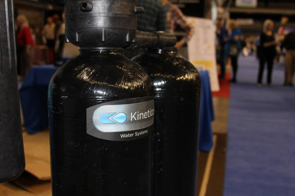 Kinetico Water Softener Review